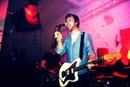 Indie Konzert von Sir Toby im Sensor Club Köln