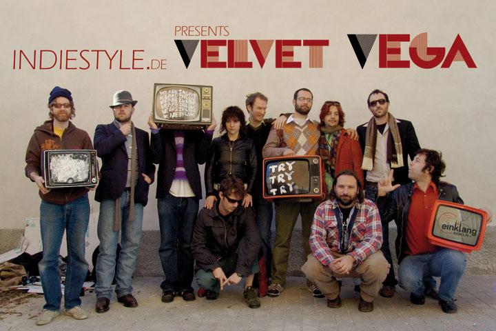 Velvet Vega – Die Ü25 Indie Rock Party in Köln